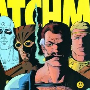Drumul către Watchmen - săptămâna 1