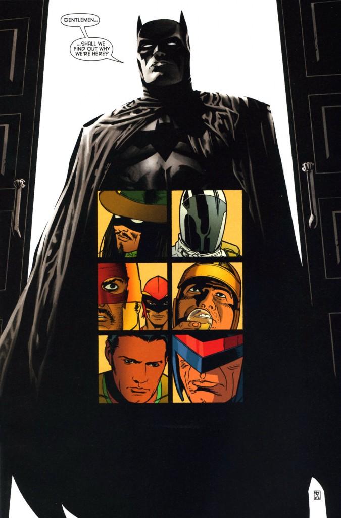 Batman 667 013