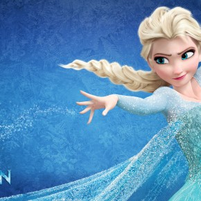 Frozen: Watchmen al filmelor Disney