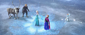 Frozen-The Magical End (1)