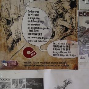 Salon, Forum, Street, Con, Fest, Mostra mercato, Smotra...