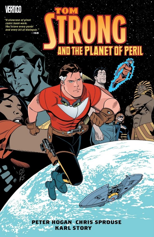 Tom_Strong_and_the_Planet_of_Peril