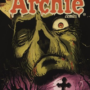 Afterlife with Archie Vol. 1 Escape from Riverdale