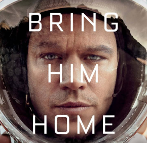 The Martian - dar nu chiar