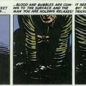 Drumul către Watchmen - 2