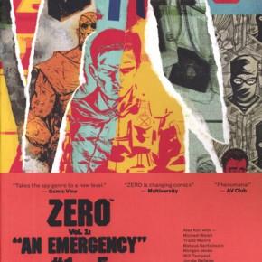 Zero Vol. 1