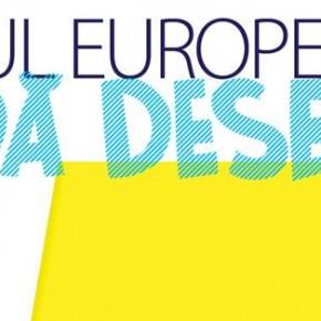 Salonul European de Bandă Desenată 2014