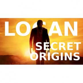 The secret comic book origin of 'Logan'