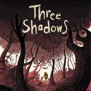 Three Shadows cu Șerban Anghel [RO] - La o cană de bedea